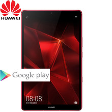 Huawei MediaPad M6 Pro Tablet PC Kirin 980 Octa-Core 6GB 128GB 8.4 Inch 2560*1600 ips Android 10.0 Dual-Wifi Bt 5.0(China)