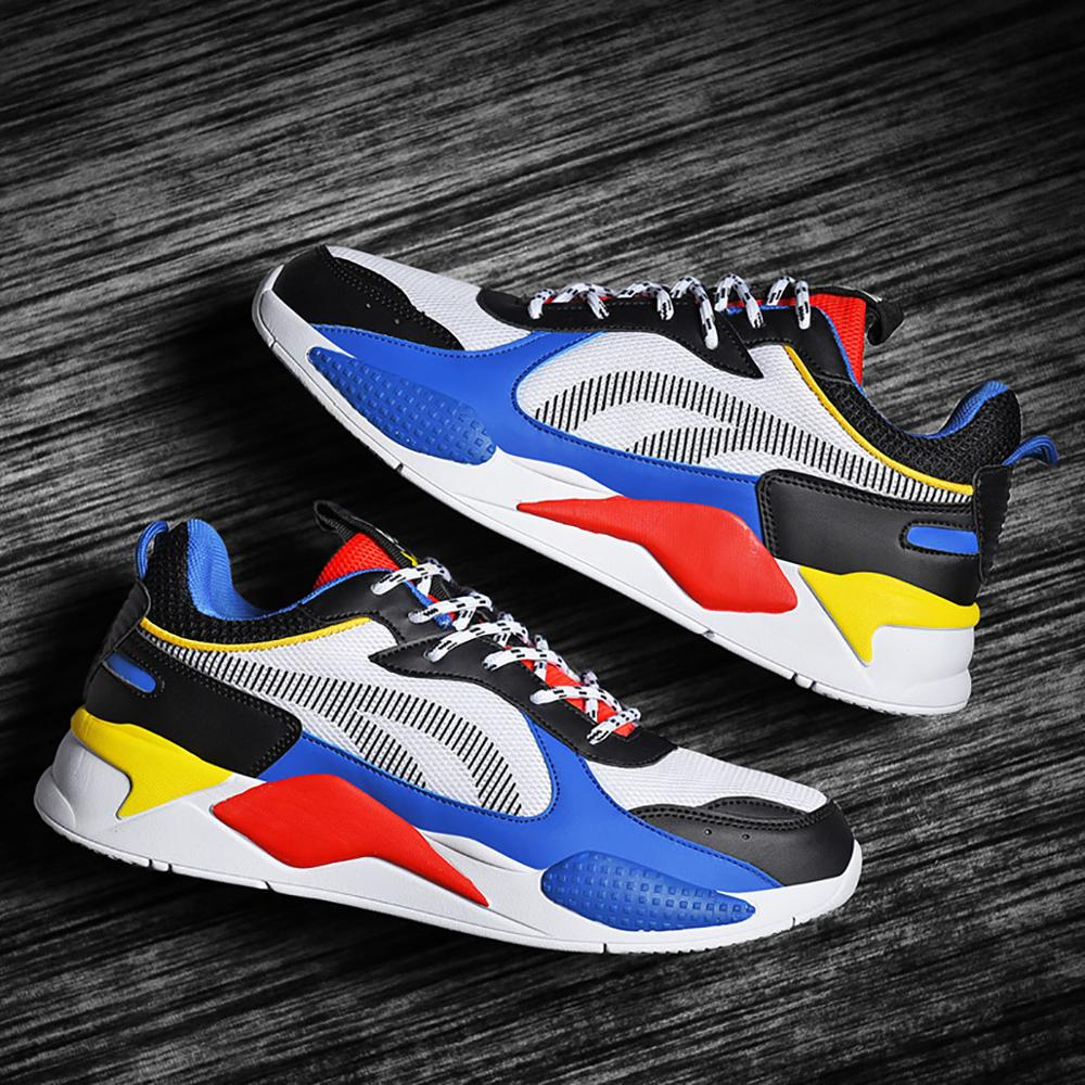 Sneakers Men Shoes Running Woman Zapatillas Hombre Deportiva Woman Zapatos Mujer 2019 Chaussure Homme Erkek Spor Ayakkabi