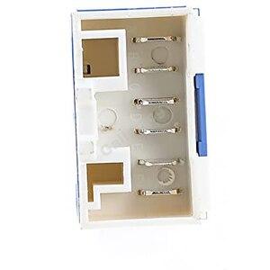 Image 5 - Auto Elektrische Fensterheber Heber Regler Control Schalter Taste Auto zubehör Für FIAT SIENA ALBEA PALIO 98809719 988 097 19