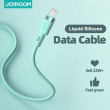 Cable Micro USB 3A de silicona líquida, Cable de datos USB de carga rápida para Samsung, Xiaomi, tableta, teléfono Android
