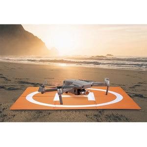 Image 4 - Dji pgytech zangão almofada de pouso avançados materiais do plutônio à prova dboth água ambos os lados com um saco portátil para dji drones marca novo