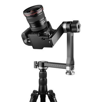 Gimbal Tripod Head Aluminium Alloy DSLR Camera Stabilizers for Telephoto Lens Camera