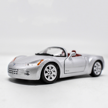 1:24 Scale Classic Convertible Cars Toys Diecast Alloy Metal Static Model Vehicle boy toy Collection Gifts Souvenir Display Show image