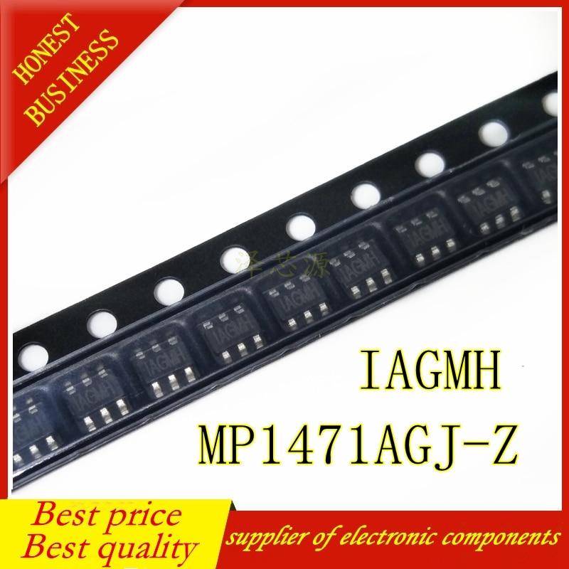 20PCS MP1471AGJ-Z MP1471AGJ MP1471A  IAGMH IAGME IAGMD IAGMF IAGxx  SOT23-6