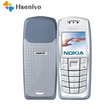 3120 original unlocked 3120 mobile phone 1.6inch 820mah battery cellphone free shipping