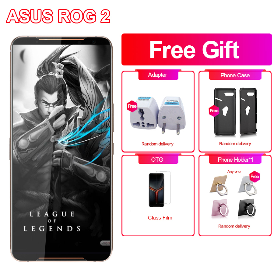 Brand New Asus ROG Phone 2 6.59