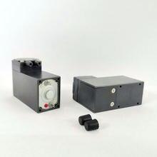 Электрический мембранный насос с микро вакуумным насосом 02