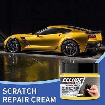 Auto Care Scratch Remover Paste Automotive Body Scratch Repair Paste Antifogging AgentCar Scratch Repair Paste Car Paint Repair 1