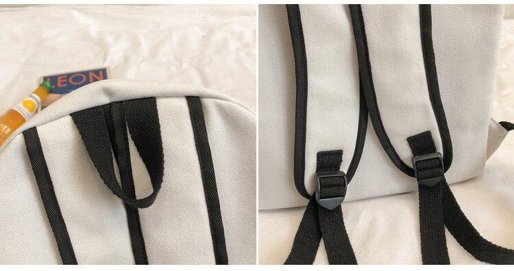 Senhoras transparente mochila mochila bolsa para mulheres