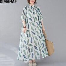 DIMANAF Plus Size Women Shirt D