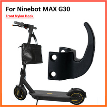 Nylon-Hook Claw-Hanger-Accessories Hanging-Bags Skateboard-Storage Electric-Scooter G30D