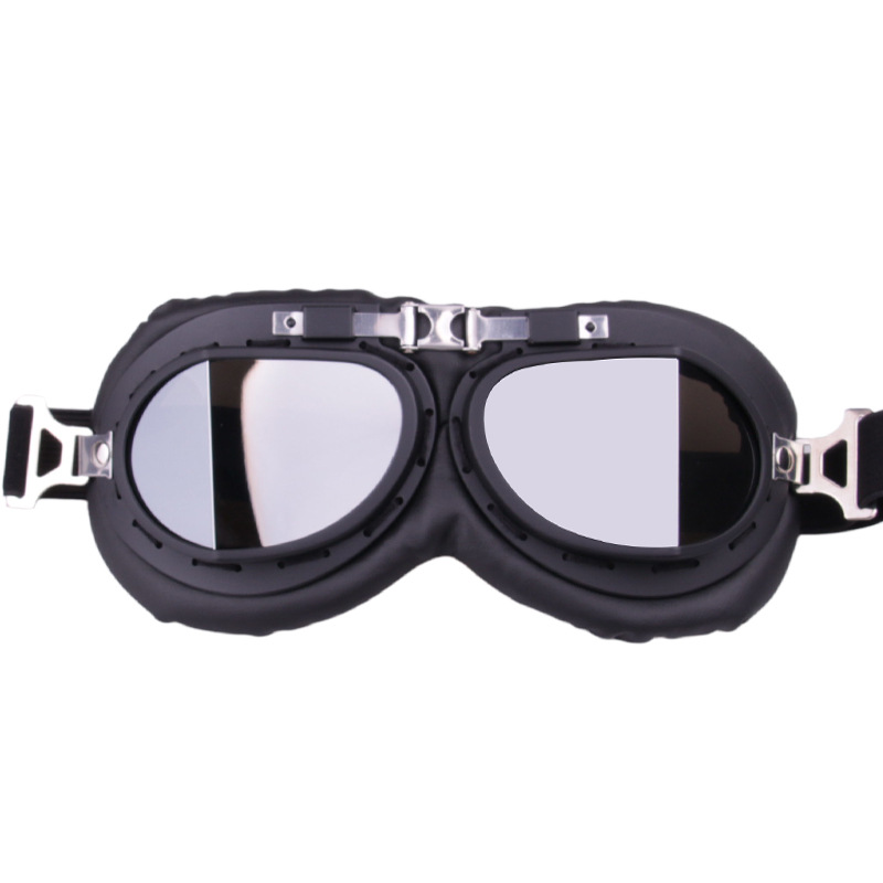 New Style Harley Goggles Off-road Motorcycle Goggles Retro Bicycle Glass Decoration Karting Glasses Knight Equipment