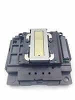 Cabeça de Impressão da cabeça de impressão para Epson L132 L130 L220 L222 L310 L362 L365 L366 L455 L456 L565 L566 WF-2630 XP-332 WF2630 Frete Grátis