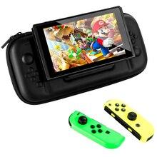 Opbergtas Voor Nintend Schakelaar Nintendos Switch Console Handheld Draagtas 19 Game Card Houders Pouch Voor Nintendoswitch