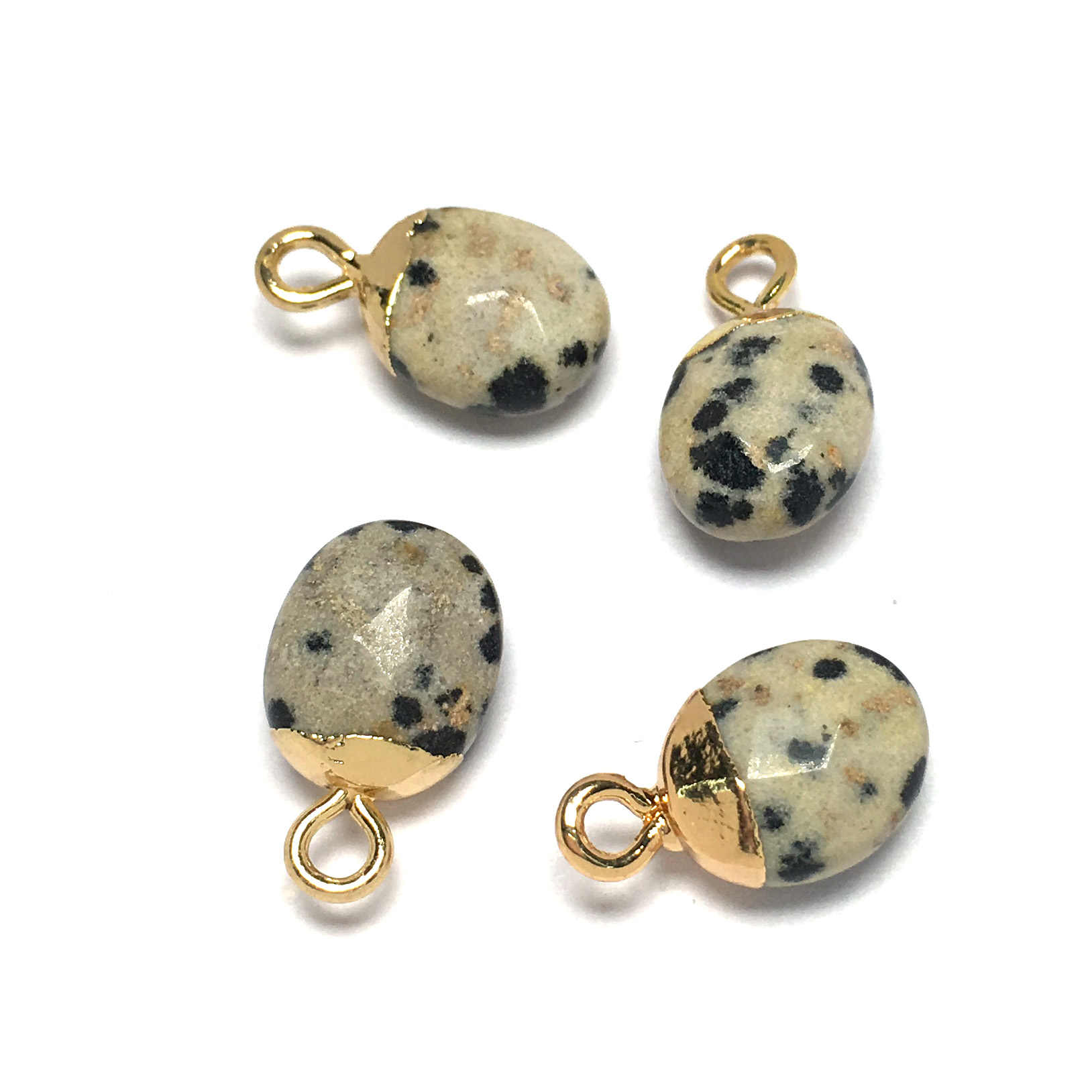 2019 yeni doğal taş Turquoises Lapis lazuli kolye kolye uçları kolye takı yapımı için DIY