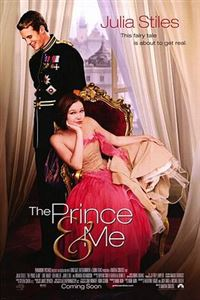 王子与我/麻雀变王妃[HD]