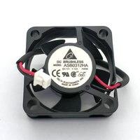 Für DELTA 3CM ASB0312HA 3010 12v 0 12 a 2WIRE lüfter HZDO 30*30*10mm|Lüfter & Kühlung|Computer und Büro -