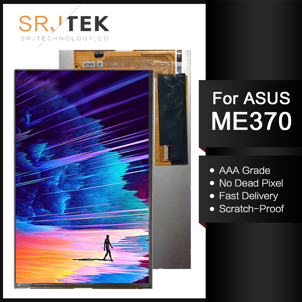 "Kindle Fire 7/"" 7 GEN SR043KL LCD Display Digitizer Touch Screen /& Frame B GRADE"