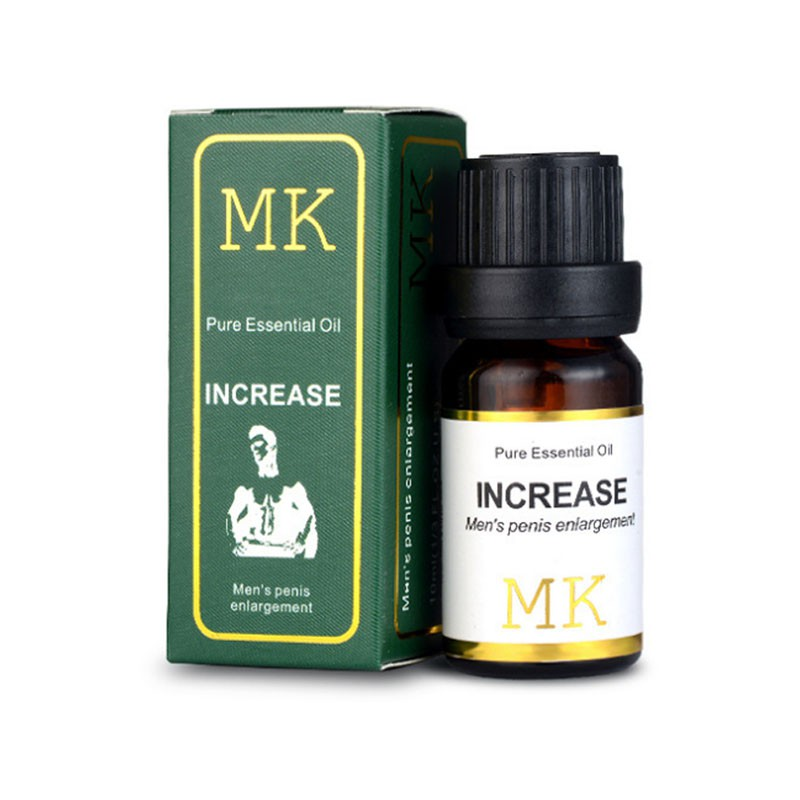 2020 Essential Oils Increase Thickening Growth Permanent Delay Products for Man Skin Care image