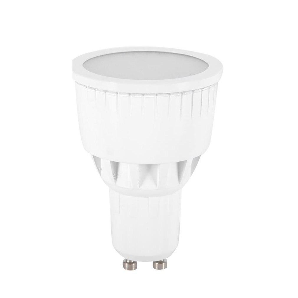 ICOCO умная лампа портативный размер 6 Вт Светодиодный светильник с регулируемой яркостью чашка WiFi приложение пульт дистанционного