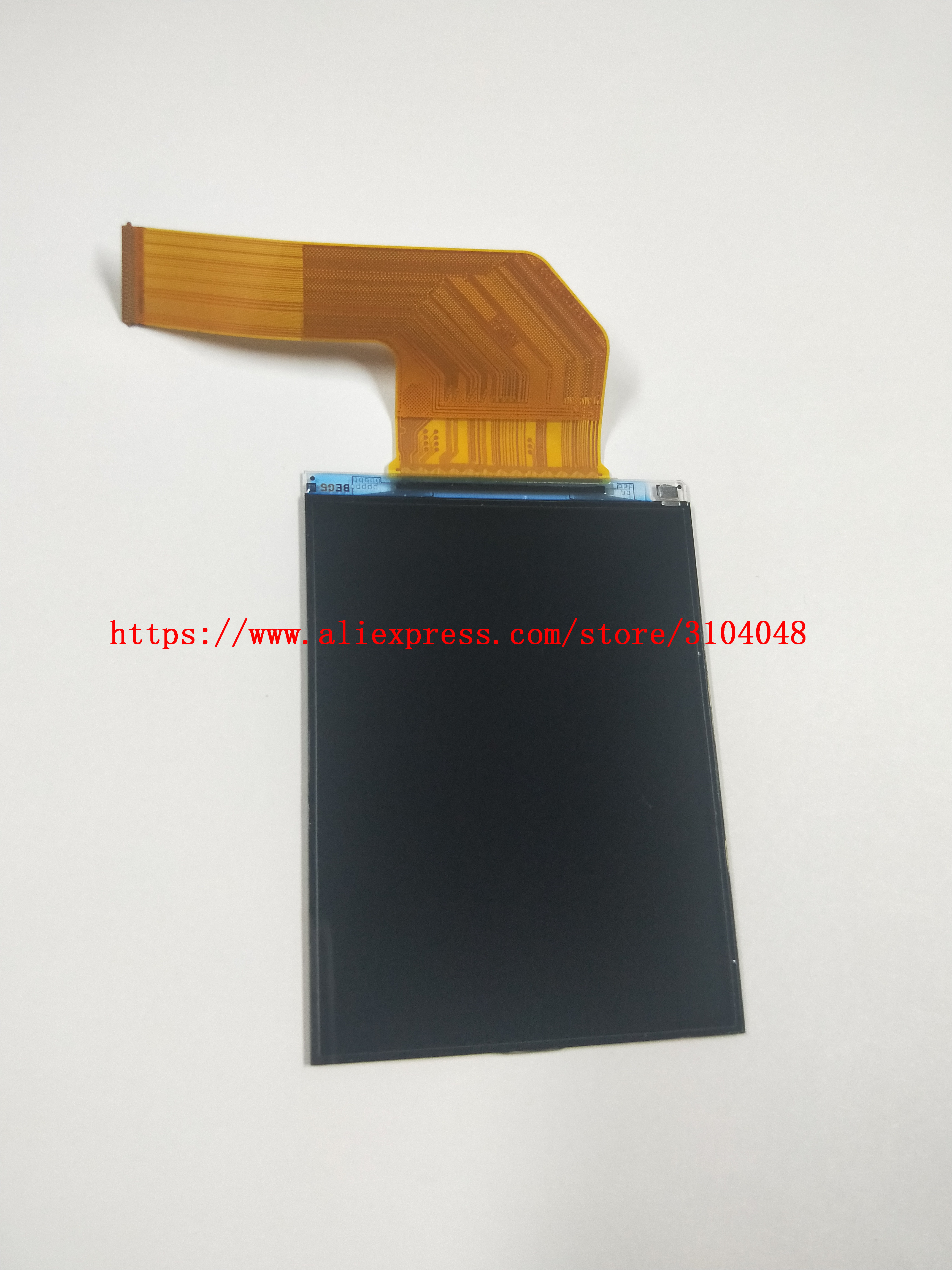 New Outer LCD Display Screen NO Backlight For Canon Powershot SX700 HS ; SX710 HS ; PC2047 ; PC2194 Digital Camera