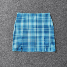 With Shorts Korean Streetwear Vintage Sexy Skirt