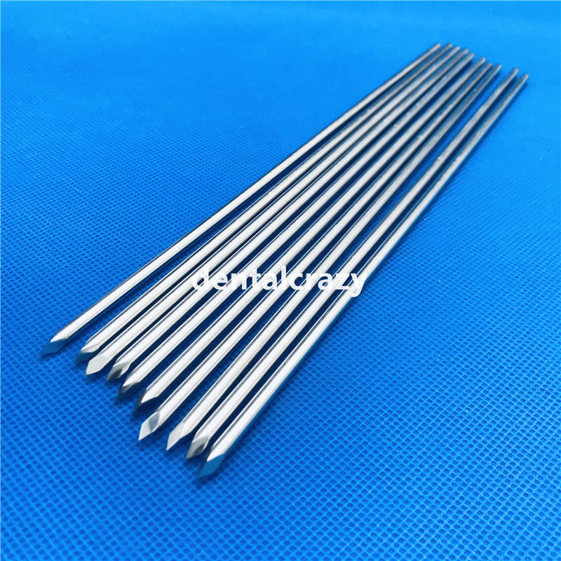 2019 Hot Sale 10pcs Single-ended Stainless Steel Kirschner Wires Orthopedics Instruments Tools