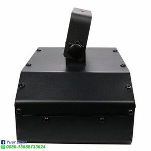 Image 4 - Projecteur Laser stroboscopique 3 en 1 RGB 36W, éclairage de scène DMX512 avec effets déclairage pour DJ, Disco, fête, danse, noël