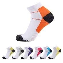 2019 New Plantar Fascia Compression Socks Sweat-absorbent deodorant breathable Sweats Sports Pressure