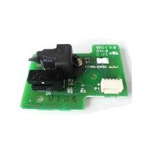 2018 New C7769-20367 Drive Roller Encoder Sensor for DJ500/800 c7769 60384 encoder sensor for hp designjet 500 510 800 815 820 drive roller disk encoder sensor card fixes 81 01