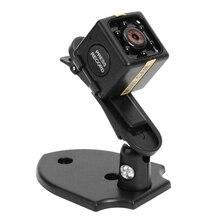 Мини-камера с 8G tf-картой HD 1080P датчик ночного видения Видеокамера движения DVR микро-камера Спорт DV видео маленькая камера