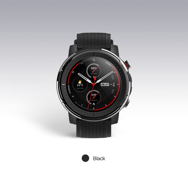 Amazfit Stratos 3 Smart Watch