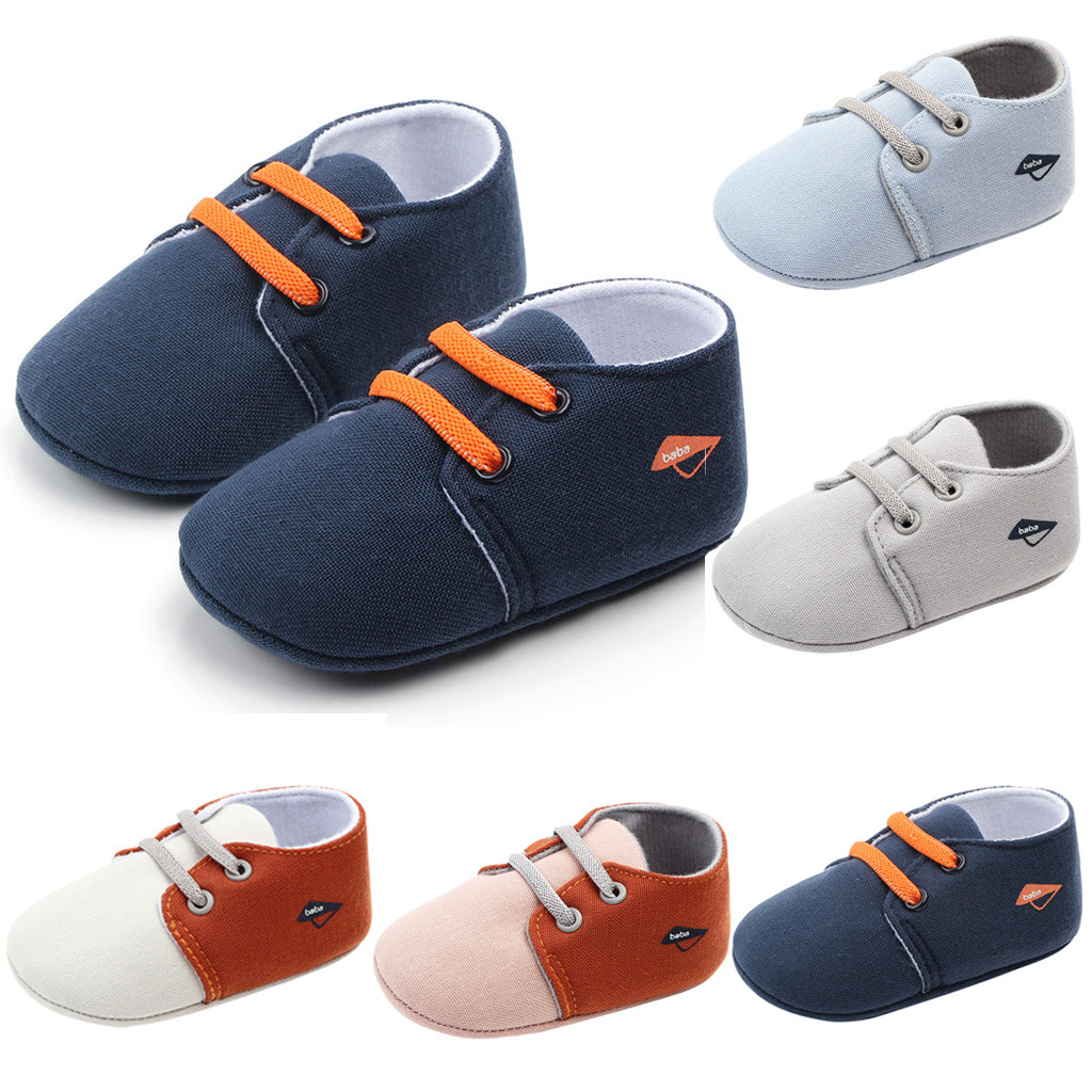 2020 New Children Shoes Baby Girl Boys Shoes Comfortable Breathable Mixed Colors Fashion First Walkers Kid Shoes Sapato Infantil