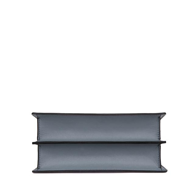 ZOOLER 100% bolsos de hombro grandes de cuero genuino suave para mujer bolsos de cuero de vaca hechos a mano bolsos de mano Bolsos De Mujer GH233