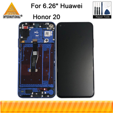 LCD Digitizer Axisinternational 20