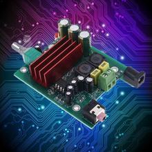 TPA3116D2 100W mono power amplifier board 100W subwoofer amplifier power amplifier digital power board D2B7