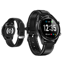 DTNO.1 DT28 Smart Watch Fitness Tracker Intelligent IP68 Waterproof Step Counter Heart Rate Monitor Wristband