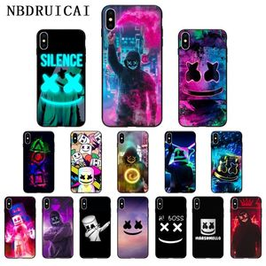 NBDRUICAI Street Brand Boy Girls High Quality Phone Case for iPhone 11 pro XS MAX 8 7 6 6S Plus X 5 5S SE XR case(China)