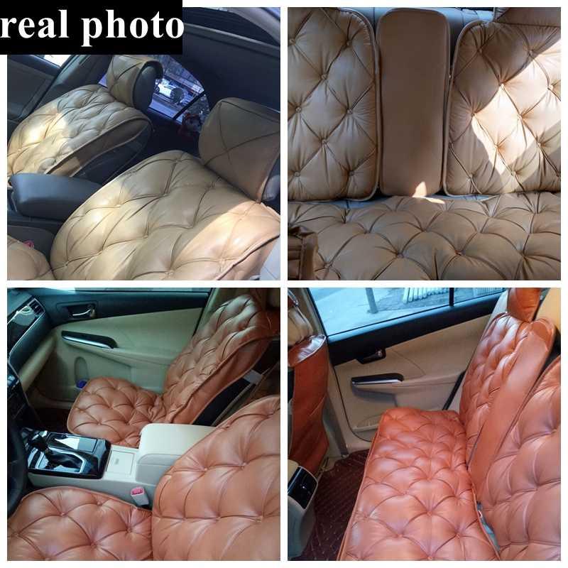 Kursi Mobil Penutup untuk BMW E46 E90 E39 E60 E36 G30 E30 E34 E38 E53 F30 F10 E70 E87 E91 f20 E83 E84 E92 320i 520 525 F16 F25 F11 F15