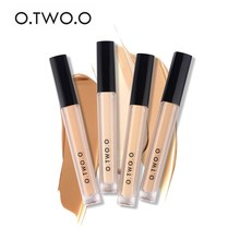 O.TWO.O Hot Selling Liquid Concealer 24 Hours Lasting Moisturizing Brighten Concealer Eyes Base