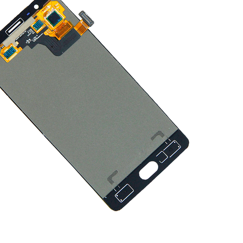 Image 4 - For Oneplus 3T  LCD AMOLED Display Screen Touch Digitizer Assembly For Oneplus Display Original-in Mobile Phone LCD Screens from Cellphones & Telecommunications