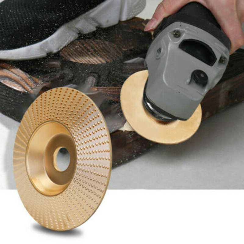 Angle grinder discs for wood sanding retaining wall screws