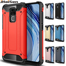 Shockproof Protective Case For Xiaomi Redmi Note 9 9Pro 9S Case Armor Cover For Redmi Note 9 Pro Max Phone Case