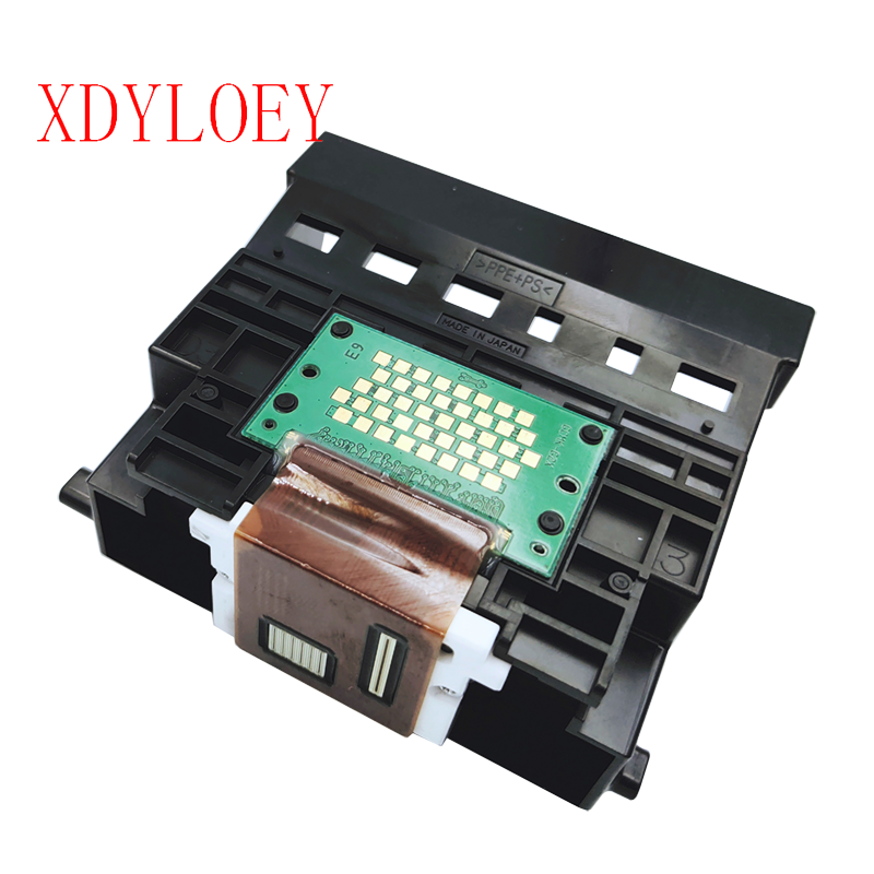 QY6-0049 Printhead Print Head Printer Head For Canon 860i 865 I860 I865 MP770 MP790 IP4000 IP4100 MP750 MP760 MP780
