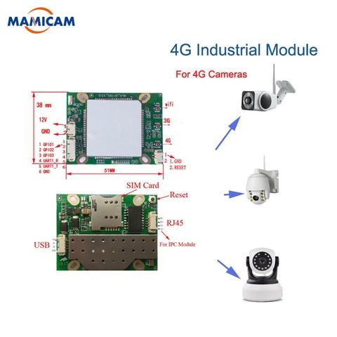 3g 4g modulo para sem fio 3g 4g camera ip wi fi cctv camera3g 4g