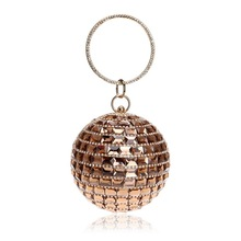 luxury handbags women bags designeNew diamond-encrusted handbag ladies ball dinner bag European and American banquet evening bag
