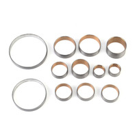 ZF6HP26 ZF6HP28 Auto Transmission Vehicles Accessories Bushing Repair Kit Tools Parts Durable Car Easy Install Metal For BMW