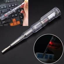 1 водостойкая Индукционная электрическая тестовая ручка отвертка
