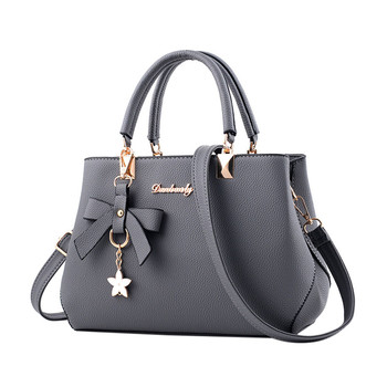 Women Satchel Shoulder Bag 8
