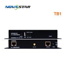 Novastar – lecteur multimédia analogique TB1 TB2 TB3 TB4 TB6 TB8, contrôleur vidéo mural P2 P3 P4 P5